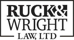 Ruck and Wright Law Logo