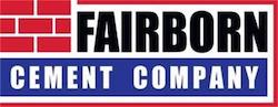 Fairborn Cement Logo