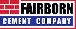 Fairborn Cement Logo