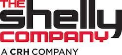 Shelly Company Logo