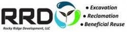 Rocky Ridge Development Logo
